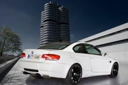M3Edition 250x167 In the driving seat at BMW's M Division