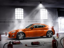 Toyota GT86 G2 255x190 Toyota GT 86 aims to be the Best Drivers Car on the Planet