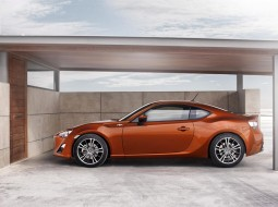 Toyota GT86 G5 255x190 Toyota GT 86 aims to be the Best Drivers Car on the Planet