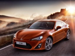 Toyota GT86 G9 255x190 Toyota GT 86 aims to be the Best Drivers Car on the Planet
