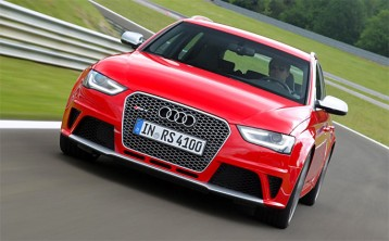Audi's New RS 4 Avant arrives this autumn, priced at £54,925, but does it pack enough punch?