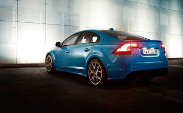 Volvo's 501bhp S60 Polestar celebrates a new era of Swedish touring cars