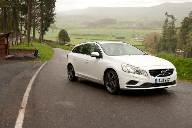 V60T6Polestar shelsley G21 633x424 The DNA Inside: Volvo Cars