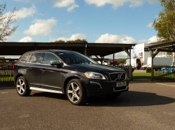 volvo XC60 Polestar 255x190 The DNA Inside: Volvo Cars