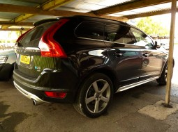 volvo XC60 Polestar G1 255x190 The DNA Inside: Volvo Cars