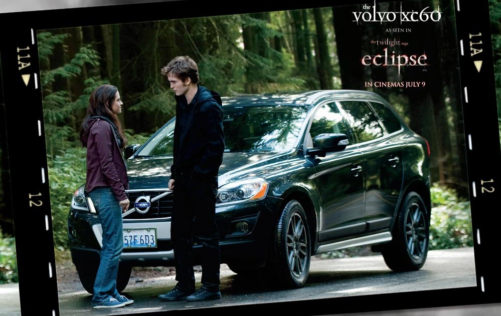 volvo XC60 twilight e1345931598419 The DNA Inside: Volvo Cars