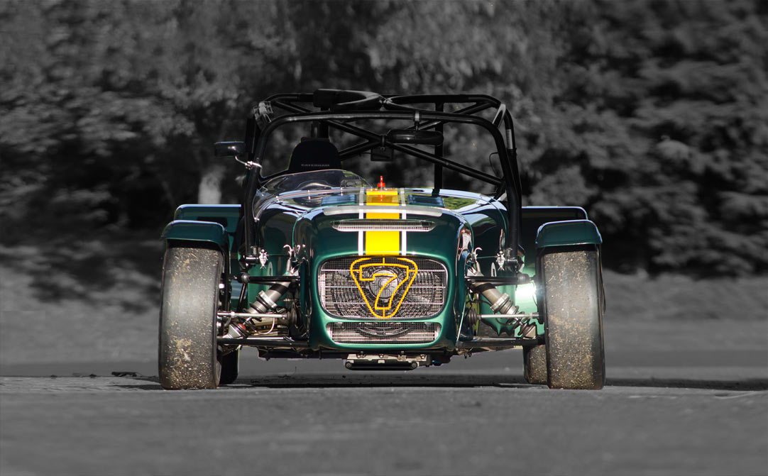 Science and Fiction: Caterham's Unanswered Questions