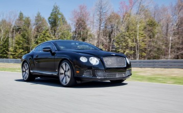 Bentley reveals Le Mans Edition Mulsanne and Continental Models (w/VIDEO)