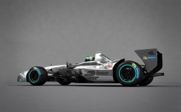 Formula E ties up with Renault and TAG Heuer
