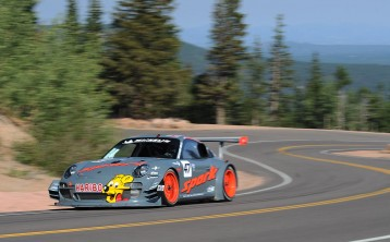 Dumas takes on Loeb at Pikes Peak in a Norma Prototype (w/VIDEO)