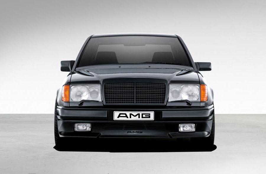 Mercedes-W124-AMG-Hammer